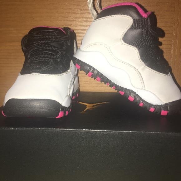 bf4c72ebd4c Air Jordan Shoes | Infant Retro Jordan Size 3c | Poshmark